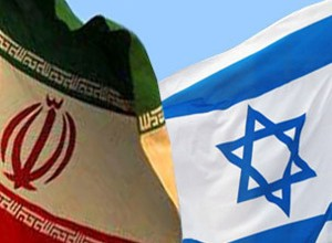 Iran-Israil