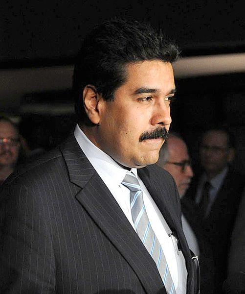 Venezuela's president Maduro set to rule by decree
