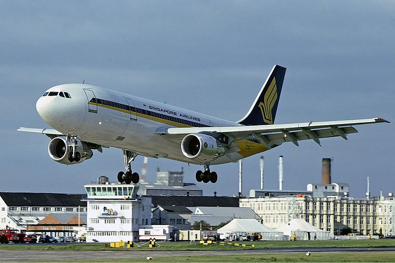Singapore Airlines is ending its longest non-stop flight from Singapore to Newark