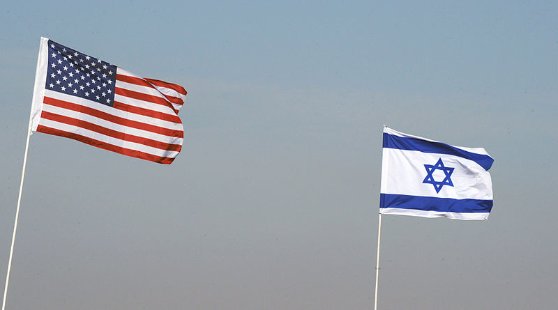 The White House: Memorandum of Understanding reached with Israel