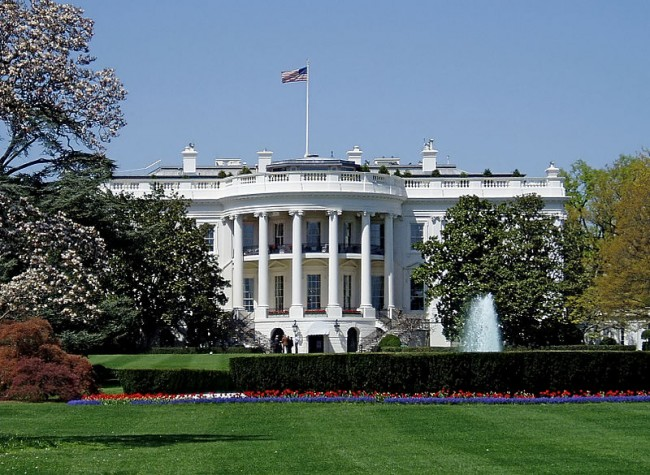 White House issued a statement on Ukraine