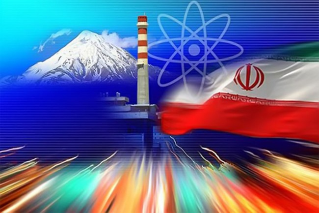 Multilateral Iran nuclear accord needs strong active support