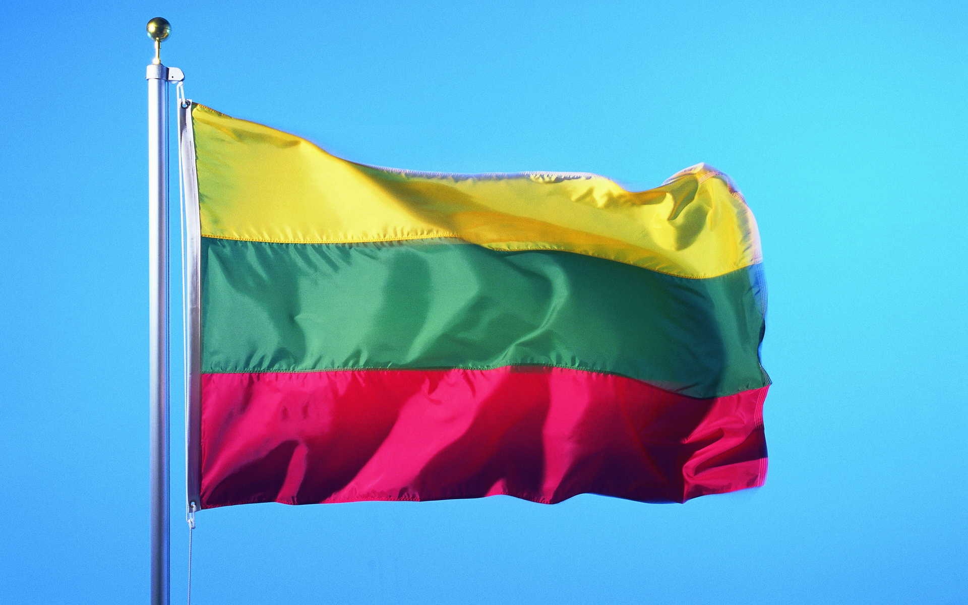 Chevron leaves Lithuania: Russia's Win, Europe's Loss