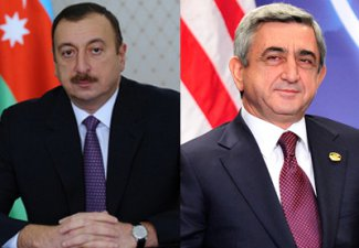 Putin hosts Armenian and Azerbaijani presidents for talks on Nagorno Karabakh
