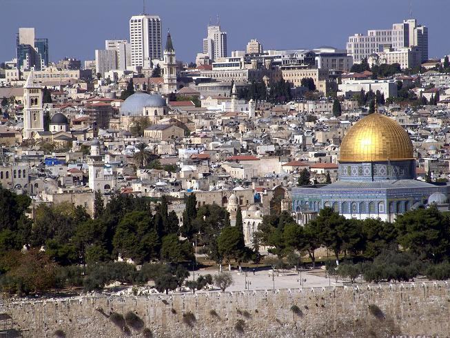 Police, rioters clash as entrance to Temple Mount restricted