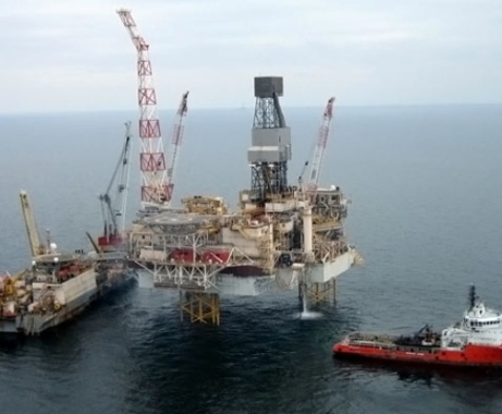 Italy: Signing of document on Shah Deniz-2 project to ensure Europe's energy security