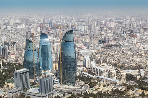 Azerbaijan: a leading nation advocating peace and humanitarianism