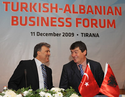 Albania And Turkey: Two Nations With Common Vision To Strengthen Bilateral Cooperation, 1990-2000