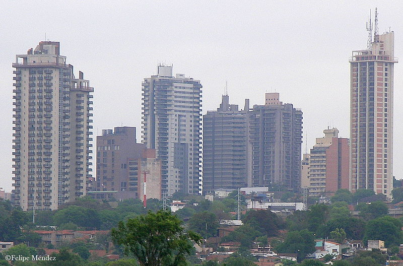 Paraguay: an attractive country to foreign investments