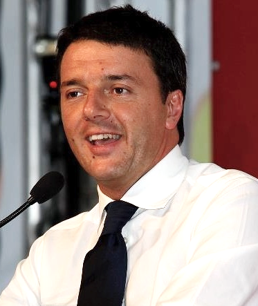 Italy's Renzi faces bigger challenges with less experience than predecessors