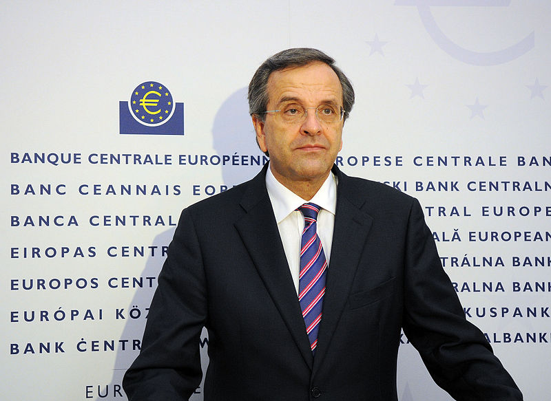 Samaras Says No Early Elections