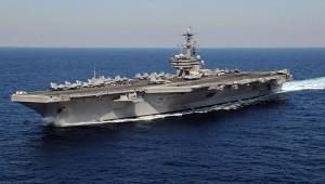 USS George Bush
