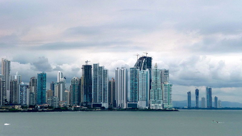 Panama: top foreign investment destination in Latin America