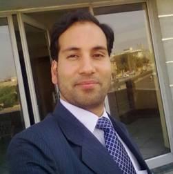 Adfar Shah