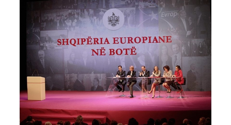 Albania and Kosovo: Genuine religious tolerance in Europe's backyard
