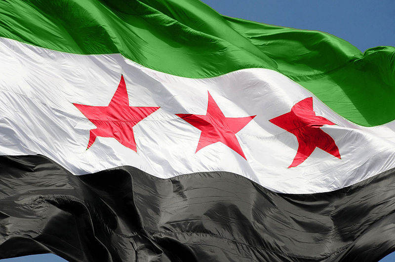 Syrian Embassy staff ordered to leave the United States