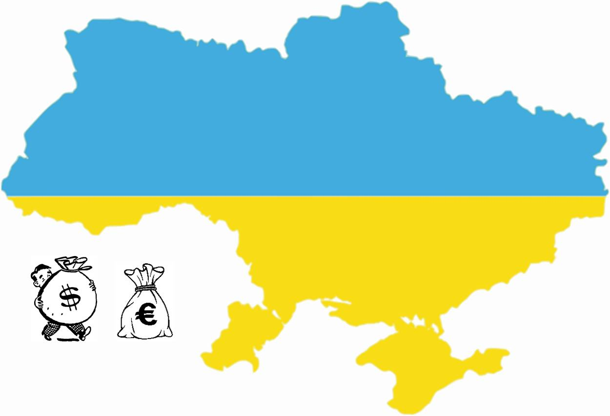 Doing business in Ukraine - Part 1