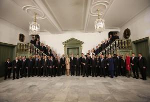 nuclear summit 2014