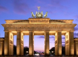 Brandenburgertor Germany