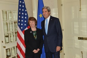 Secretary_Kerry_Meets_With_EU_High_Representative_Ashton