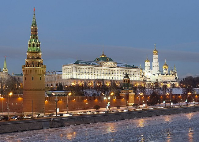 The systemic roots of Russia's recession