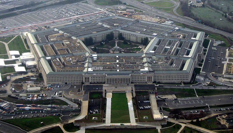 Pentagon releases a roundup of its actions in Iraq