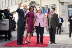 The United States and Germany – leading together