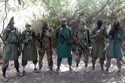 Over 50 insurgents killed in Nigerian military raid
