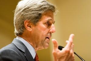 State Secretary John Kerry