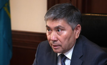 New Chinese-Russian gas pipeline may cross Kazakhstan's territory