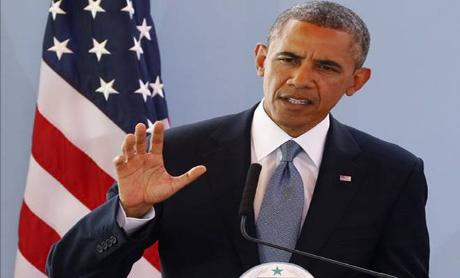 Obama authorizes U.S. military to send more troops to Iraq