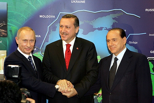What will the power shift bring to Turkish politics and to Turkey-Russia relations?