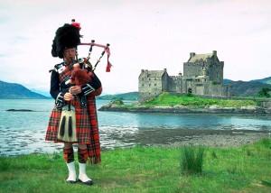 Scotland man