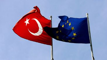 Turkey announces new EU strategy