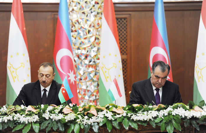 Azerbaijan and Tajikistan: reinvigorating bilateral partnership
