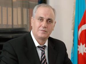 Aslan Aslanov, General Director of AzerTAc