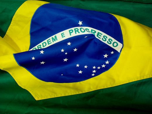 Confirmed: Brazil faces its worst economic plunge in 25 years