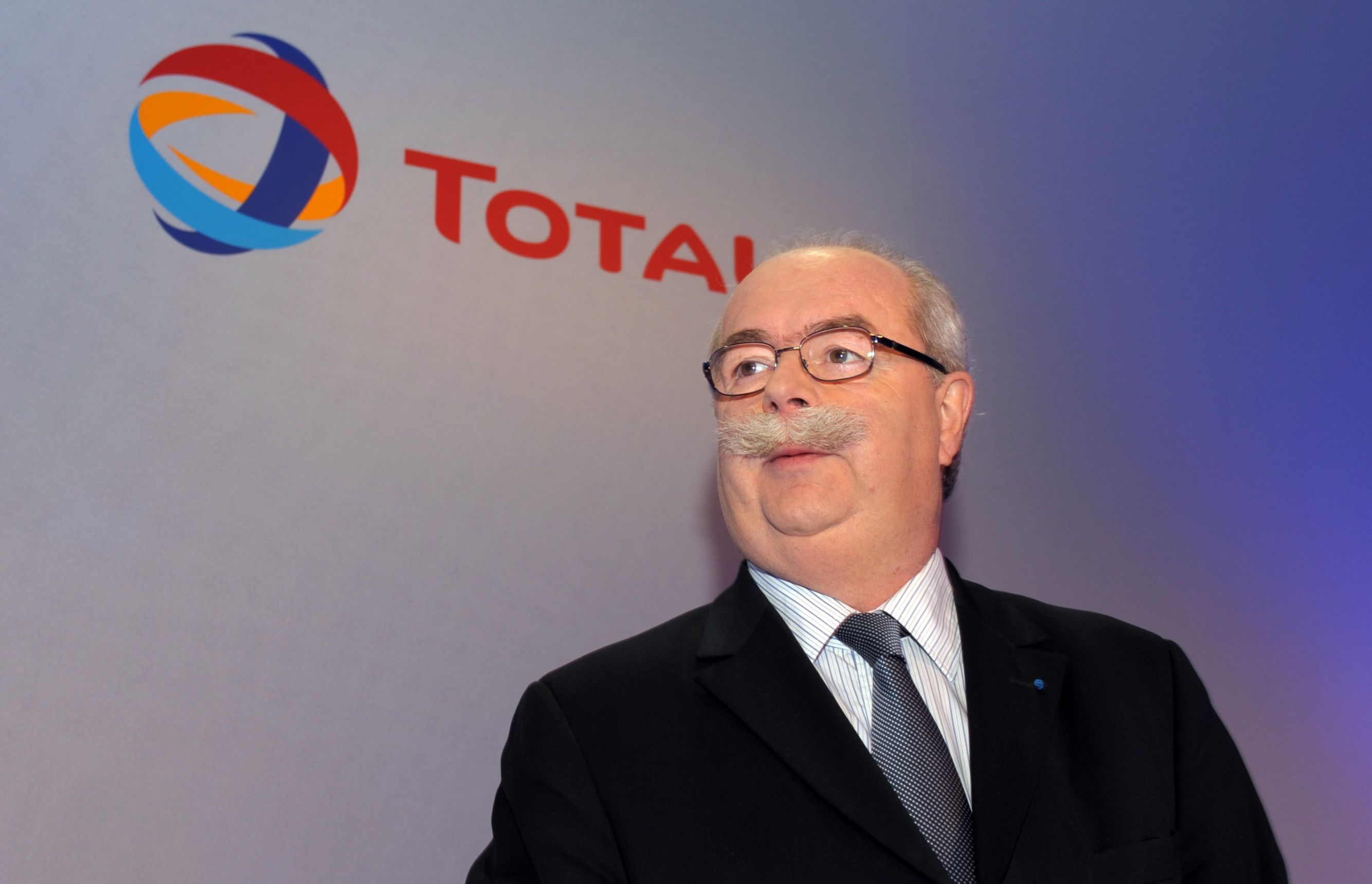 French oil giant Total CEO killed in plane accident