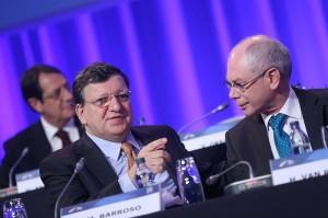 Jose Manuel Barroso