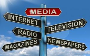 social media vs traditional media