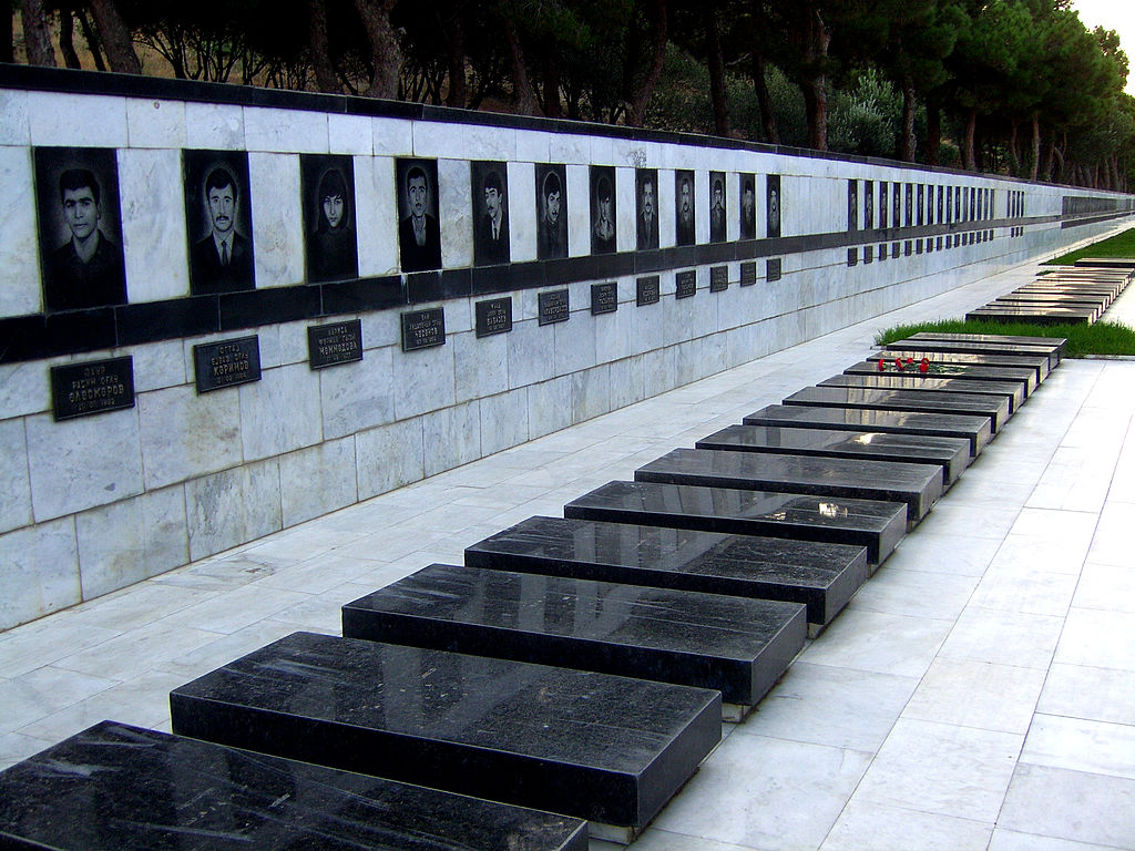 Azerbaijan: Commemorating the 25th anniversary of Black January tragedy