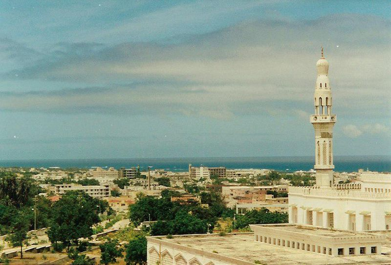 Somalia: conundrum of an activist