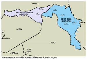 Southern_and_western_kurdistan