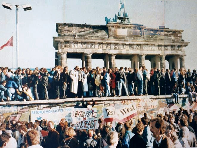 25 years after 9/11 – How many Germanies should Europe have?