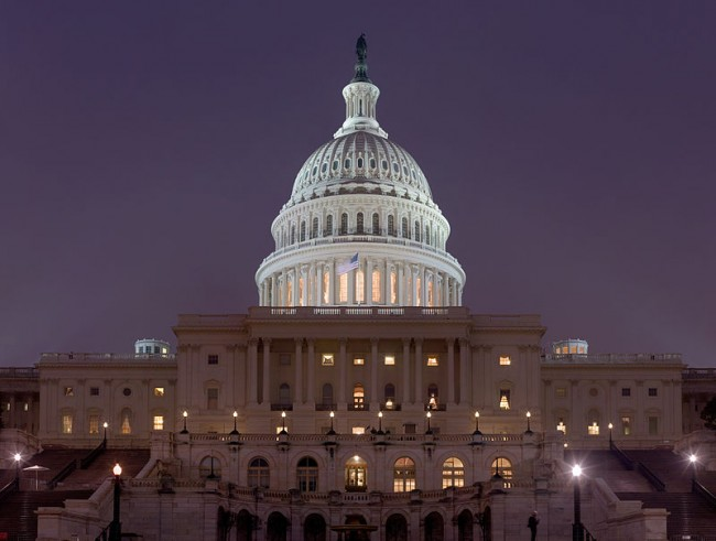 U.S. Senate passes spy agency's surveillance reform bill