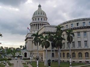 Capitolio Nacional in Havana