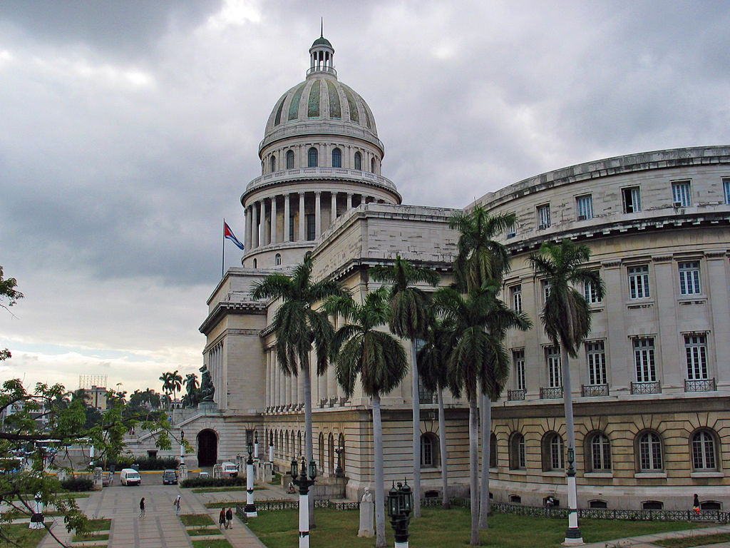 U.S. and Cuba: Restoring diplomatic ties