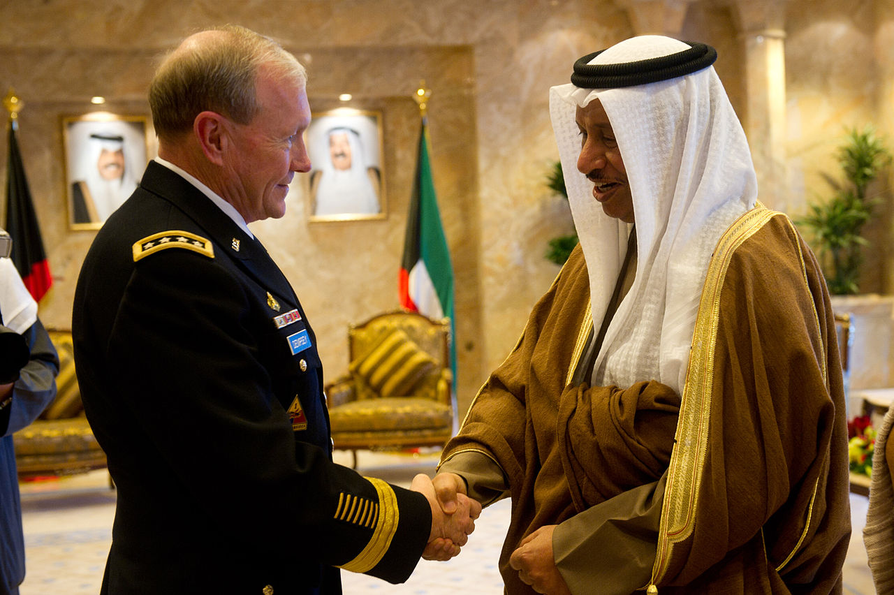 It's time to stop accusing Kuwait of funding terror