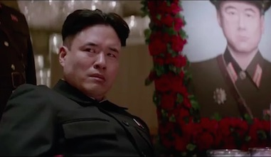 Obama supports release of 'The Interview', spokesman says