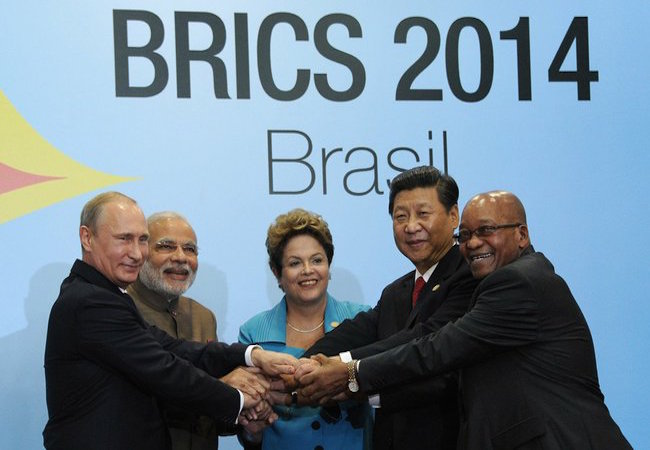 Brics summit takes off in Russia with an agenda full of economic and political issues
